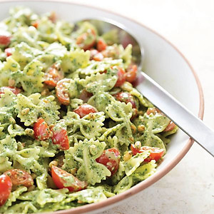 Kale Avocado Pesto
