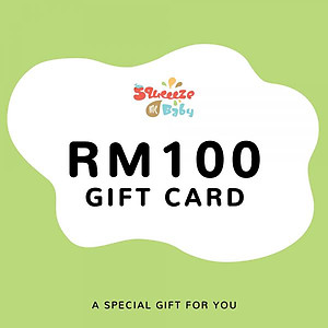 Gift Card (RM100)