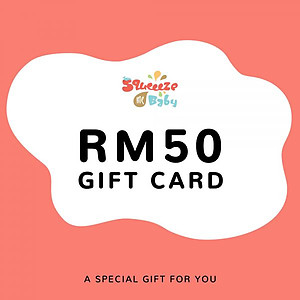 Gift Card (RM50)